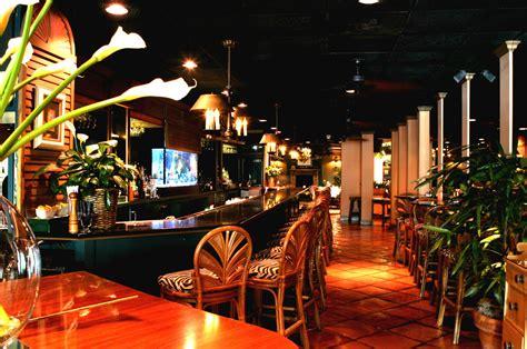 Ta-boo Restaurant | Palm Beach's Legendary American Bistro ...
