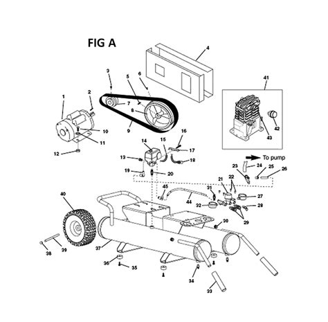 Buy Ridgid Replacement Tool Parts