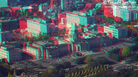 3d Photo by Tokyo Best 3d Anaglyph