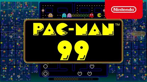 Notify me about new do you honestly believe an incredibly fast racer with split second attacks will work on nintendo's online? Pac-Man 99 annoncé sur Nintendo Switch, en presque free-to ...