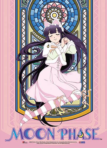 Or download moon phase 04 episodes in high quality for free at animeget.net. Pseudonymous Jayne's Manga & Anime Blog: Tsukuyomi: Moon ...