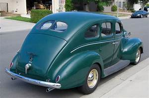4 4 Ford : 1939 ford 4 door sedan great driver the h a m b ~ Melissatoandfro.com Idées de Décoration