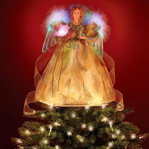 light up angel tree topper how to make an angel tree topper 48 diys guide patterns