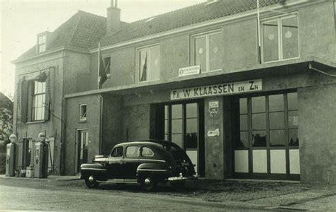 Garage Oosterbeek by Oosterbeek Benedendorpsweg Heemkunde Renkum