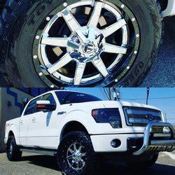 action tire custom wheels accessories