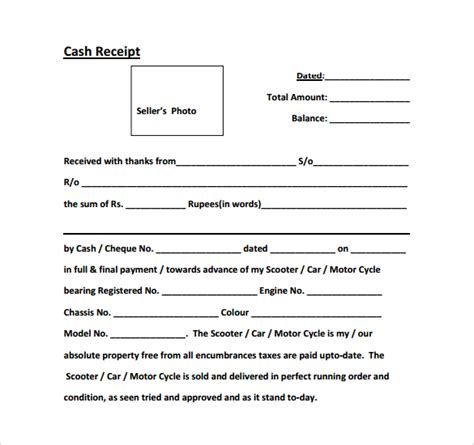 14+ Cash Receipt Templates  Free Samples, Examples. Invoice Format For Software Company Template. Mortgage Calculator With Additional Payments Template. Google Docs Resume Template. Payroll Reconciliation Excel Template. Sample Journeyman Electrician Resumes Template. Get Well Soon Messages For Boss. Welcome Message For Facebook Friends. Org Chart Design Ideas Template