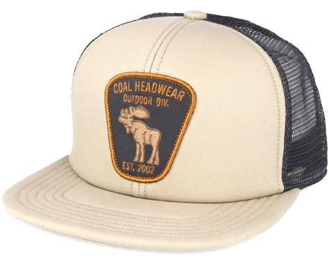 bureau hat the bureau beige snapback coal caps hatstore co uk