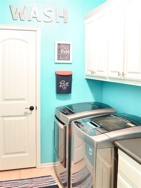 Decorating Ideas For Utility Rooms by Small Laundry Room Storage Ideas Pictures Options Tips