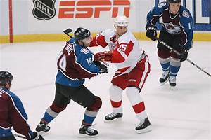 Flipboard: Detroit Red Wings vs. Colorado Avalanche: Time ...