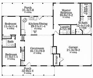 Inspiring 1 Bedroom House Plans With Basement 15 Photo ...