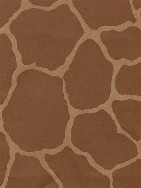 Textured Animal Skin Wallpaper - nt098661 textured giraffe wallpaper from intuition