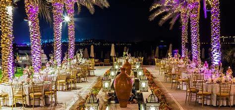 Dubai Meeting and Wedding Venue ? Event Spaces ? Fairmont The Palm, Palm Jumeirah Dubai