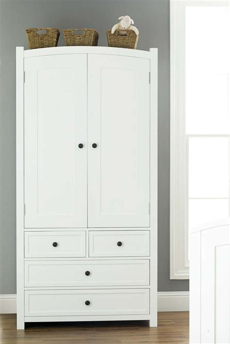 Wooden Wardrobe With Shelves by 15 The Best Wardrobes With Drawers And Shelves