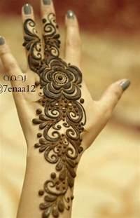 Pics Photos - Arabic Mehndi Designs Latest Collection