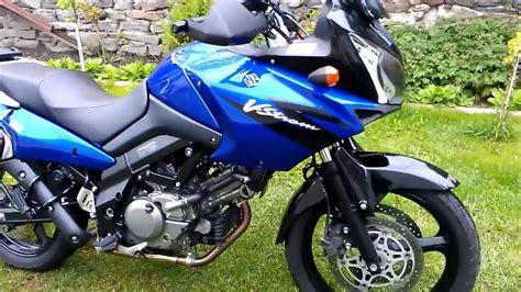 Suzuki V by Suzuki V Strom 650 2005 Bulgaria
