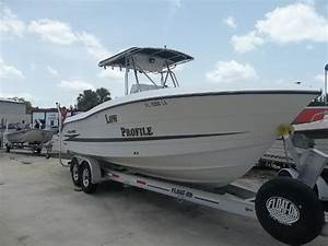 Hydra Sports 2000 Dual Console Boats For Sale