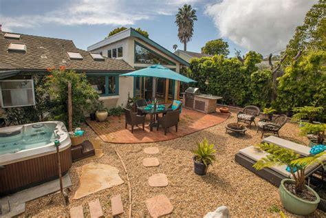 Santa Barbara Vacation Rentals By Amenities Paradise