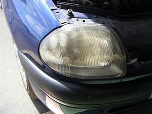 Renover Phare Opaque : r novation de phares en polycarbonate ~ Maxctalentgroup.com Avis de Voitures