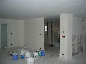 Enduire Un Mur Abimé : enduire un mur en placo resine de protection pour peinture ~ Dailycaller-alerts.com Idées de Décoration
