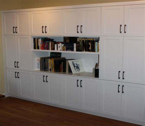 toronto built  bookcases shelving office shelves