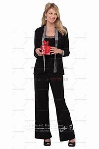 3 Piece Dressy Pant Suit - Bing images