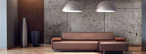 Wände In Betonoptik Streichen by Moderne W 228 Nde 187 Atelier F 220 R Kunst Und Gestaltung