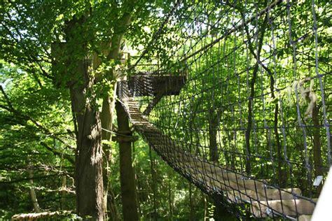 cabane dans une chambre cabane dans les arbres en normandie