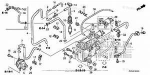 Honda Outboard Parts By Hp  U0026 Serial Range 150hp Oem Parts