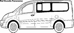 Fiat Ducato Dimensions Exterieures : fiat ducato panorama dimensions ~ Medecine-chirurgie-esthetiques.com Avis de Voitures