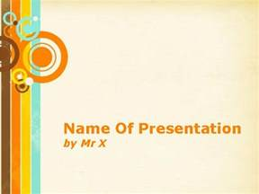 powerpoint design free 30 best and free powerpoint templates to