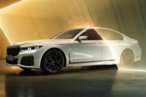 bmw in hybrid 2020 2020 bmw 745e in hybrid sedan hiconsumption
