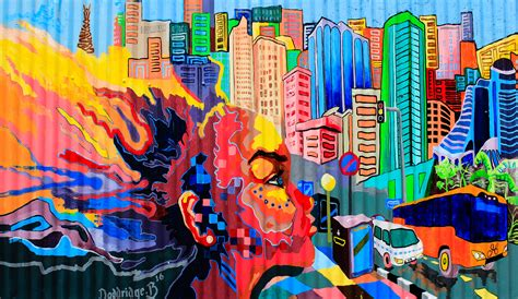 grace  tamaki primary school visual art