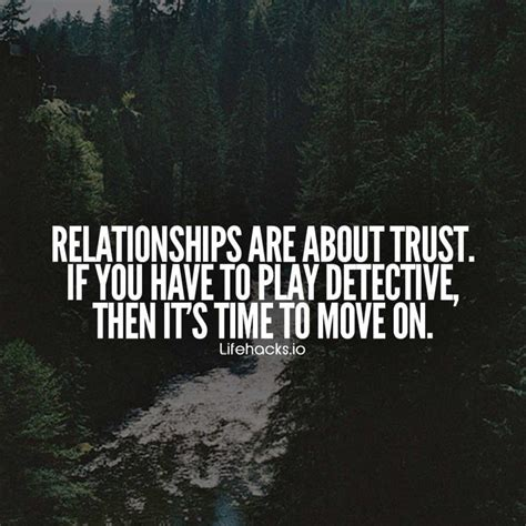 Not Quotes 50 Trust Quotes That Prove Trust Is Everything