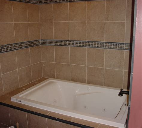 installing bathtub tile bootzcast bathtub review