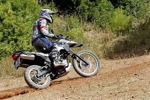 The New Bmw G 650 Gs Sert U00e3o For Offroad And Everyday