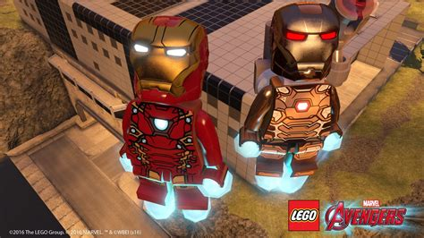 ¡compra con seguridad en ebay! Juego Lego Marvel Ps3 Usado / LEGO Marvel's Avengers sur ...