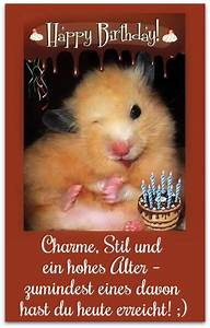 Birthday, Wishes, In, German