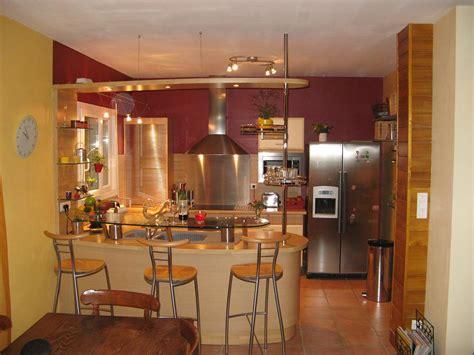 meuble bar separation cuisine americaine meuble bar separation cuisine americaine gallery of