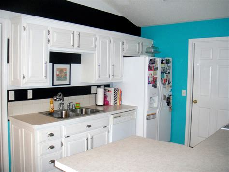 Chalk Paint Kitchen Cabinets To Renew Gallery Including On