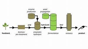 Figure 1  Schematic Process