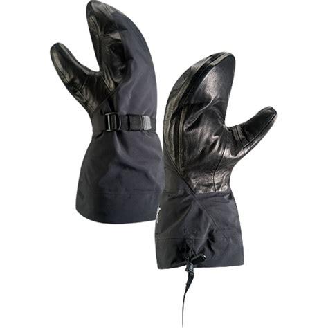gants cuisine anti chaleur moufles de ski homme arcteryx alpha sv tous les gants