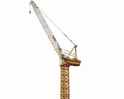 Crane Tower Transparent Pngio Luffing