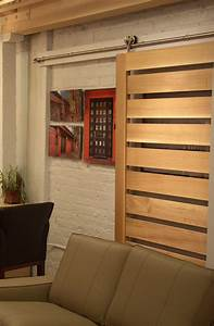 Sliding Barn Doors Don't Have to be Rustic! - Sun Mountain