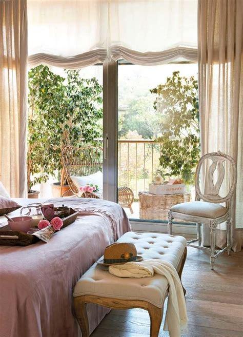 chambre style shabby décoration de la chambre romantique 55 idées shabby chic