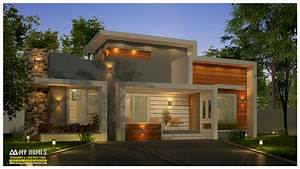 Budget, Friendly, 1000, Sqft, House, Plans, And, Designs, In, Kerala