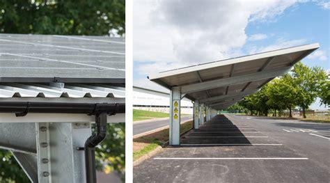 solar carports  business commercial installer evoenergy