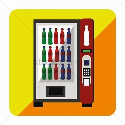 Vending Machine Vector Vectors Illustration Stockunlimited Graphic