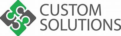 Solutions Custom Seamless Maximize Enhance Provide Software