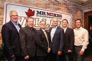 Mr. Mikes is opening in St. Catharines - Canadian Business ...