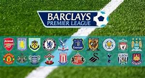 Round 8 of the Barclays Premier League (Saturday) - QuirkyByte